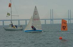 Silver at World Championships 2003